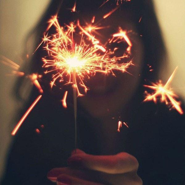 Spark fun.