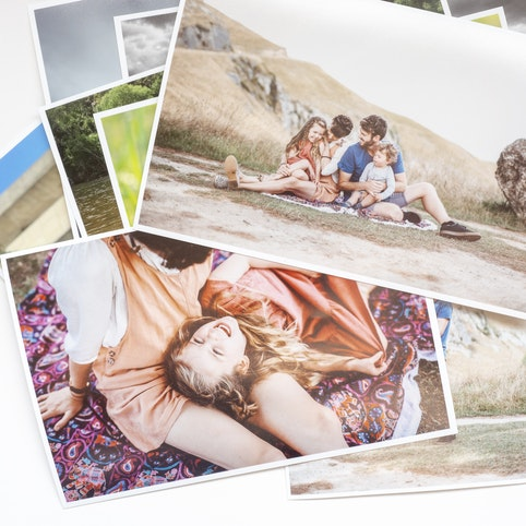 """4x6"""" classic prints (sold as sets of 8)."""