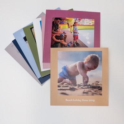 Everyday photo books - HappyMoose