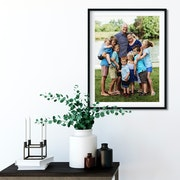Framed photo prints- HappyMoose