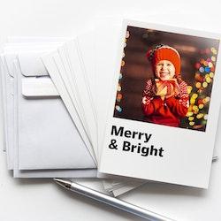 Merry & bright - HappyMoose
