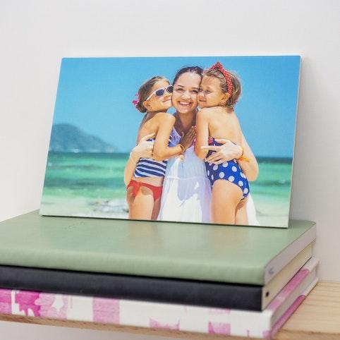 18x27cm mounted print