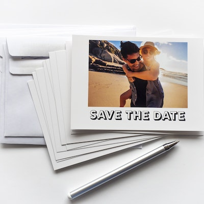 Save the date - HappyMoose
