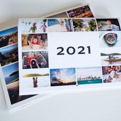 Wall calendars 2021 - HappyMoose